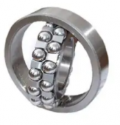 What is the Self-aligning ball bearing